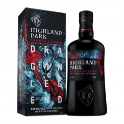 Highland Park Dragon Legend 70cl 43.1°