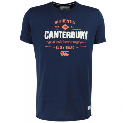 Tee shirt otahu marine cantebury
