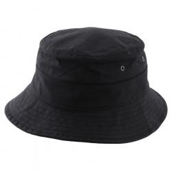 Celtic Alliance Black Rain Hat