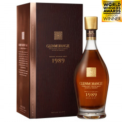 Glenmorangie 1990 70cl 43�