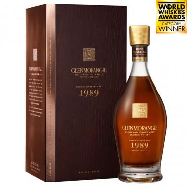 Glenmorangie 1989 70cl 43°
