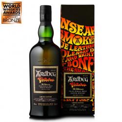 Ardbeg Grooves 70cl 46° - Edition Limitée 2018