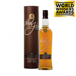Paul John Edited Single Malt 70cl 46°