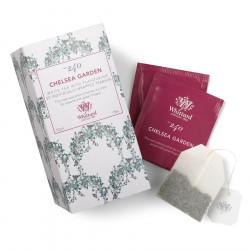 Whittard Chelsea Graden Tea 25 Tea Bags