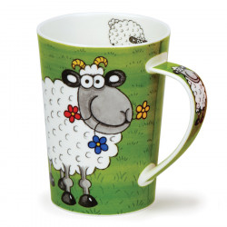 Mug Funny Farm Dunoon 500ml