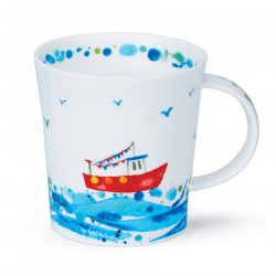 Mug Wavelength Dunoon 500ml