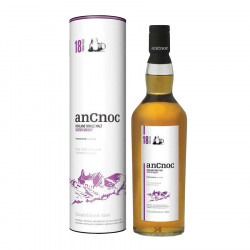 An Cnoc 18 Years Old 70cl 46°