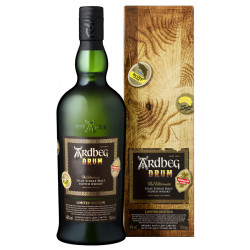 Ardbeg Drum 70cl 46° - Limited Edition 2019
