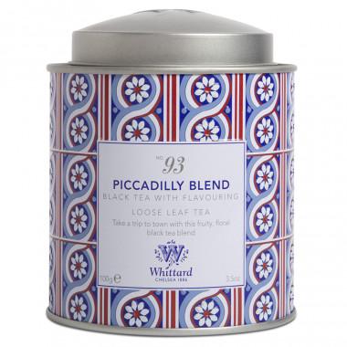 Whittard Piccadilly Blend Black Tea 100g