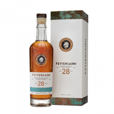 Fettercairn 28 Years Old 70cl 42°