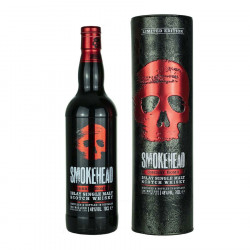 Smokehead Sherry Bomb 70cl 48°
