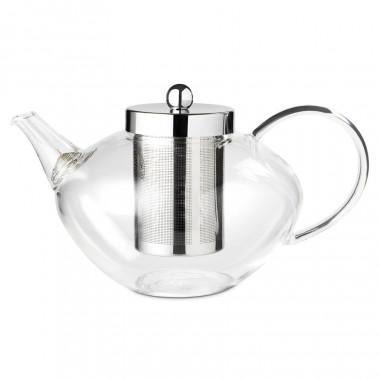 Whittard Chelsea Glass Teapot 1.2l
