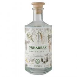 Ornabrak Gin 70cl 43'