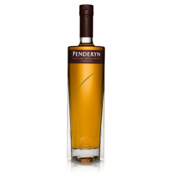 Sherrywood Penderyn 70cl 46°
