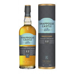 Knappogue 12 ans 70cl 43'