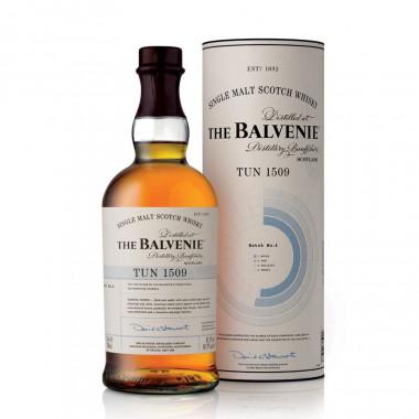 Balvenie Tun 1509 Batch 4 70cl 51.7°