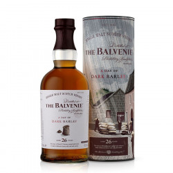Balvenie 26 Years Old Dark Barley 70cl 47.8°