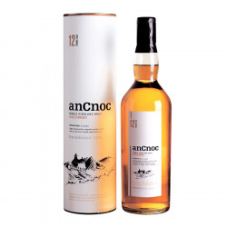 An Cnoc 12 Years Old 70cl 40°