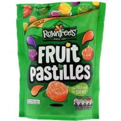 Rowntree's Fruit Pastilles 150g