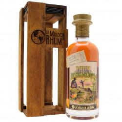 Rum La Maison Du Rhum Guadeloupe 2009 70cl 42°