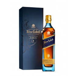 Johnnie Walker Blue Label 70cl 40°