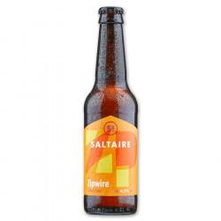 Saltaire Zipwire Citrus Pale Ale 33cl 4.5°