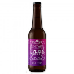 Emelisse Imperial Russian Stout 33cl 11°