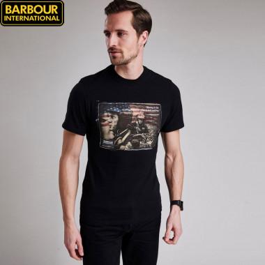 Tshirt hh18 ratchets noir mts0436bk31