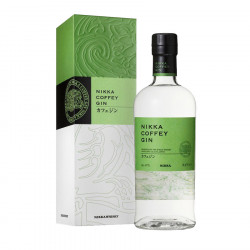 Nikka Coffey Gin 70cl 47°
