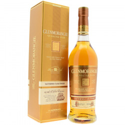 Glenmorangie The Nectar d'Or 12 ans 70cl 46°