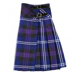 Billie Kilt Heritage of Scotland