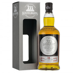 Hazelburn 14 Years Old Sherry Wood 70cl 49.3°