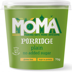 Pot Porridge Nature Moma 70g
