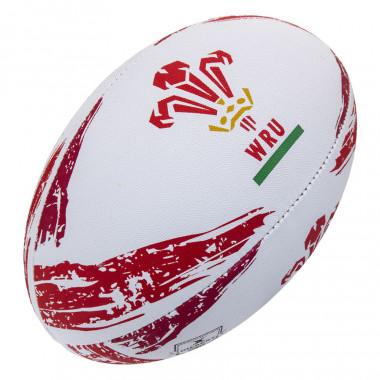 Ballon de Rugby Supporter Pays de Galles