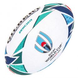 Ballon Réplica Officiel de la Coupe du Monde de Rugby 2019