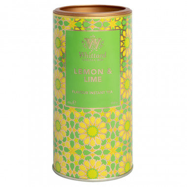 Whittard Lemon & Lime Instant Tea