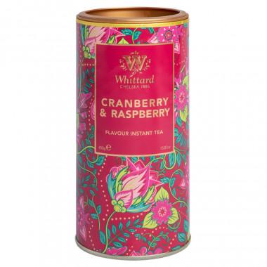 Whittard Cranberry & Raspberry Instant Tea 450g