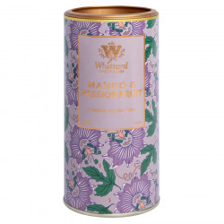 Whittard Mango Passion Fruit Instant Tea 450g