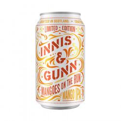 Innis & Gunn Mangoes On The Run 33cl 5.6°