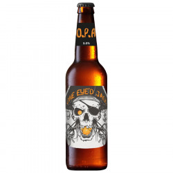 Robinsons One Eye'd Jack Orange Pale Ale 33cl 5°