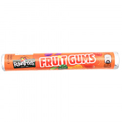 Rowntree's Fruit Gums 48g