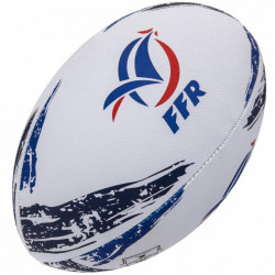Ballon Rubgy Supporter France Coupe du Monde 2019 Gilbert