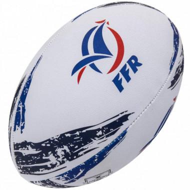 Ballon Rubgy Supporter France Coupe du Monde 2019 Gilbert