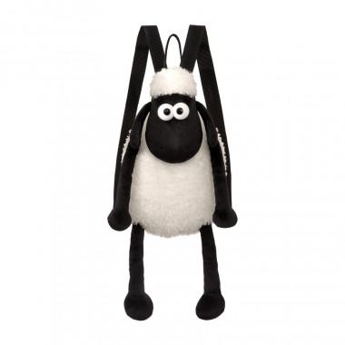 Sac à Dos Peluche Shaun Le Mouton 50cm
