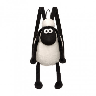 Shaun The Sheep Plush Backpack 50cm