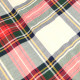 Chemise Tartan Beige Out Of Ireland