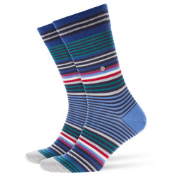 Burlington Stripe Men's Socks