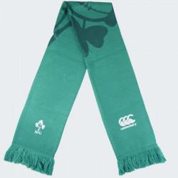 Echarpe Supporter Irlande Coupe du Monde Rugby Canterbury