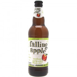 Falling Apple Cider 50cl 5°