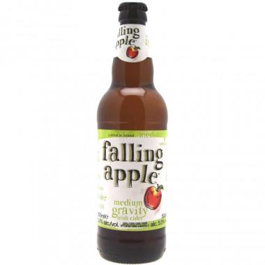 Falling Apple Cider 50cl 5°